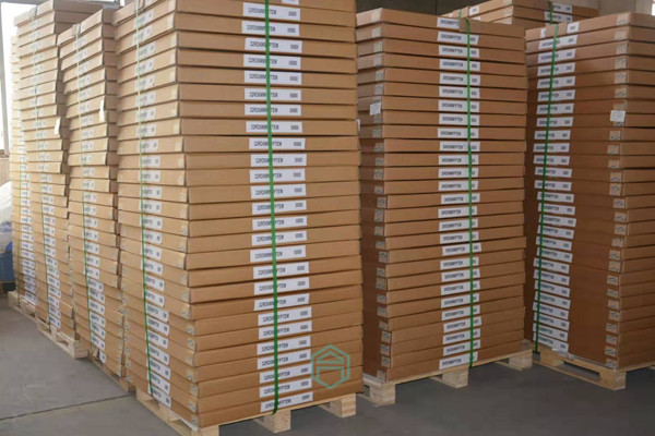 SALES-PACKAGE PACKING