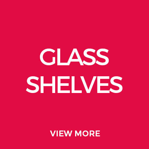 Glass-Shelves