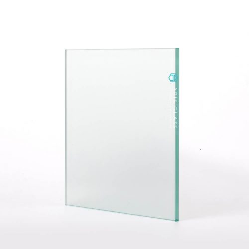 China back painted frosted tempered decorative privacy glass wholesales