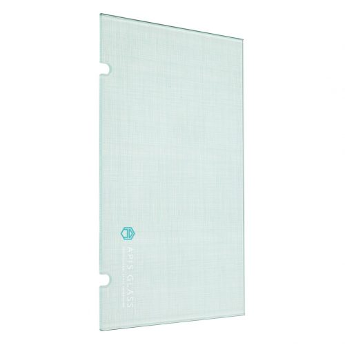 China 6mm-12mm Tempered Glass Supplier of Safety Printed Frameless Shower Glass wholesale