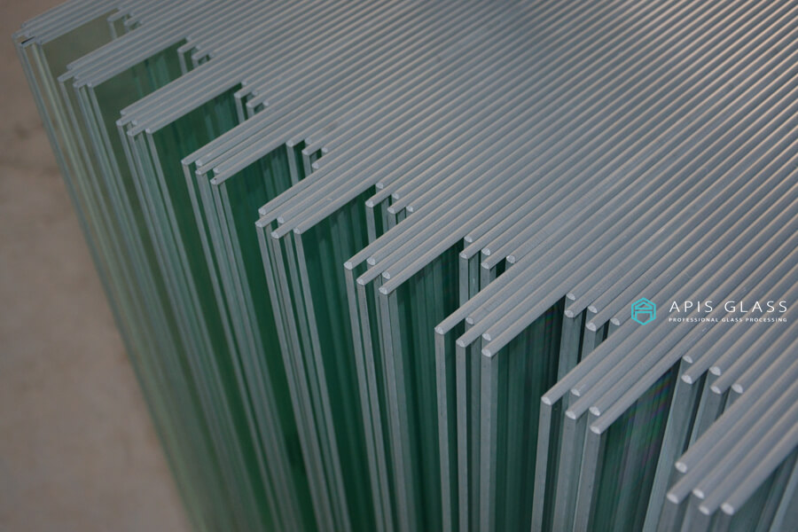 Safety-glass-plate-32mm-Satined-2
