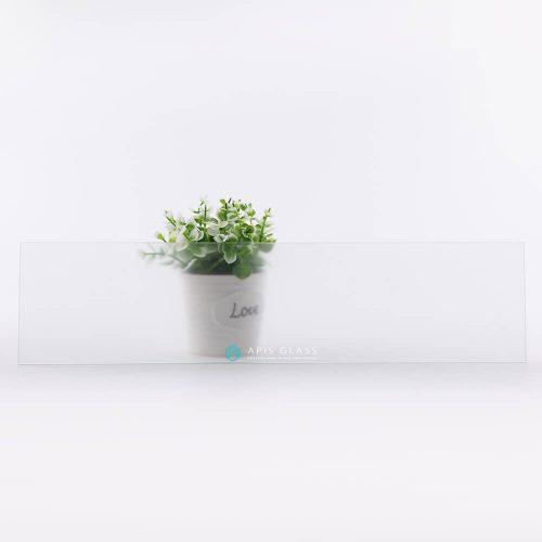 Stained-refrigerator-glass-shelf-